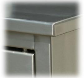 Detail Ecke
